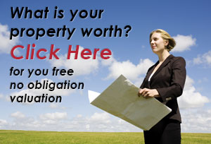 Free no obligation valuation why not let one of our experts advise you.